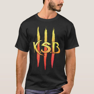 KSB Basic Logo T-Shirt