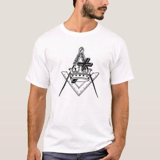 KT Freemason T-Shirt