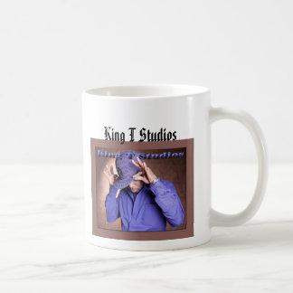 KTS-0151, Official King T Studios Mug