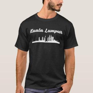 Kuala Lumpur Skyline T-Shirt