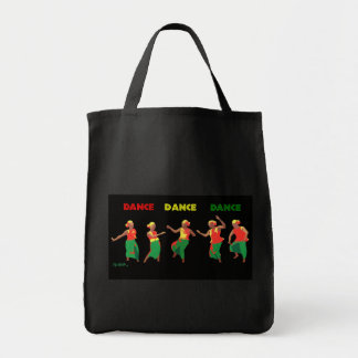 Kucheza Dance Bag