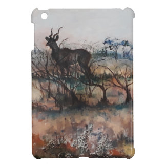 Kudu Bull Case For The iPad Mini