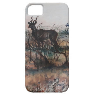Kudu Bull Case For The iPhone 5