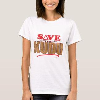 Kudu Save T-Shirt