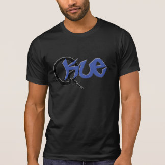 Kue T-Shirt (Vintage Black)