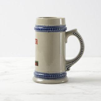 Kuebler Porter Ale Beer Stein