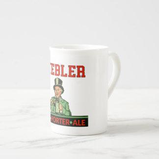 Kuebler Porter Ale Tea Cup
