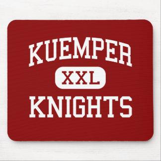 Kuemper - Knights - Catholic - Carroll Iowa Mouse Mat