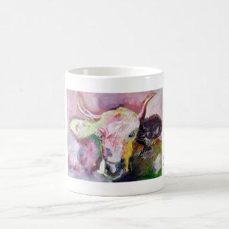 Kuhle cup: Carla B. Coffee Mug