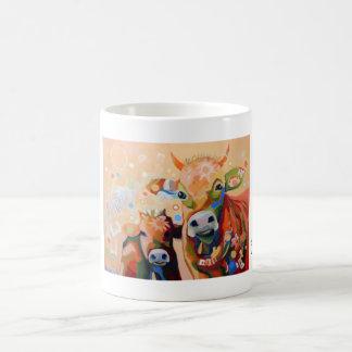Kuhle cup: Smarties Mug