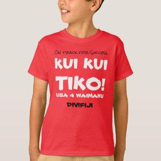 Kui Tiko Kids T-shirt