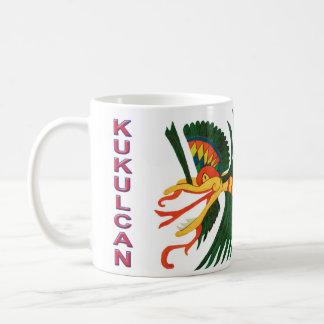 KUKULCAN- FIESTA AMERICANA CONDESA- CANCUN MEXICO COFFEE MUG
