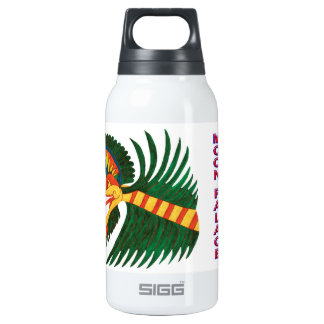 KUKULCAN - MOON PALACE CANCUN MEXICO INSULATED WATER BOTTLE