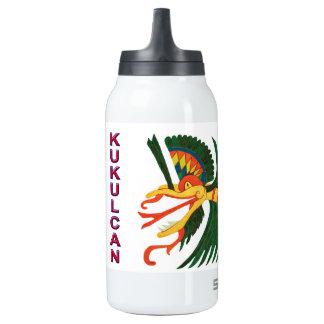 KUKULCAN- THE RITZ CARLTON- CANCUN INSULATED WATER BOTTLE
