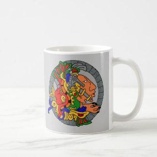 Kukulkan Mug