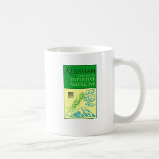 kulshan college of intuitive medicine mug