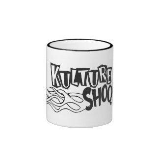 Kulture Shoq Logo Mug