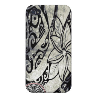 """Kulture Tattoo""  Speck Iphone Case iPhone 4/4S Covers"