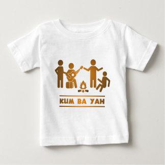 Kum Ba Yah Baby T-Shirt