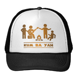 Kum Ba Yah Trucker Hat