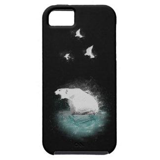 Kuma iPhone 5 Case