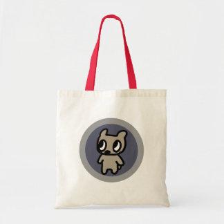 Kumako Bear Tote bag/ku ma child totobatsugu