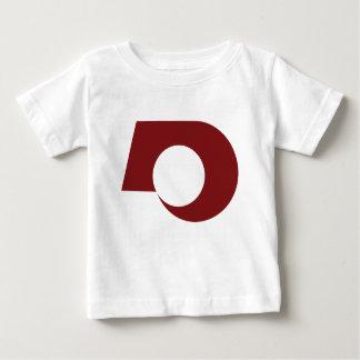Kumamoto Symbol Baby T-Shirt