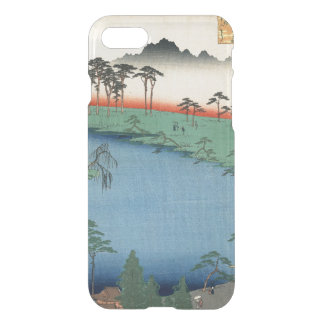 Kumanojūnisha Shrine. iPhone 7 Case