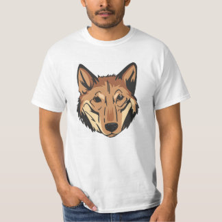 Kumming Wolfdog T-Shirt