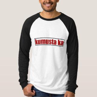Kumusta Ka - Flips Rule! T-Shirt