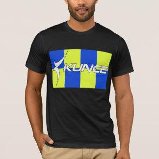 Kunce Clothing Original High Visibility Battenberg T-Shirt