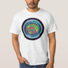 "Kundalini Dragon ""Official"" T by Jolly Rastafari T-Shirt"