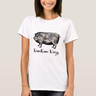 KuneKune Krazy T-Shirt