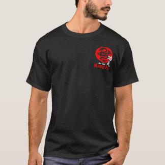 Kung Fu (Black) T-Shirt
