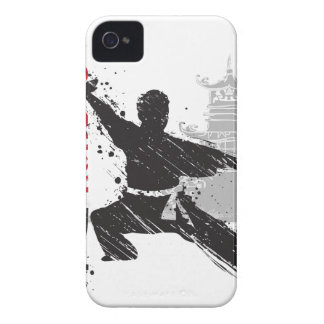 Kung Fu Case-Mate iPhone 4 Cases