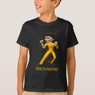 Kung Fu Fighting T-Shirt