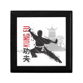 Kung Fu Gift Box