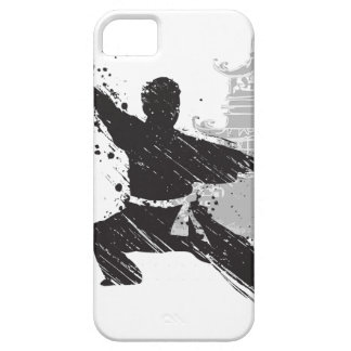 Kung Fu iPhone 5 Covers
