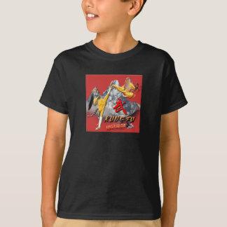 Kung Fu Kids T-Shirt