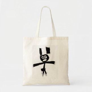 Kung Fu Panda by Johnny Tote Bag