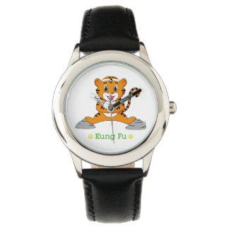 Kung Fu Tiger™ Wrist Watches