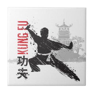 Kung Fu Tile