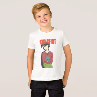 KUNGFIST T-Shirt