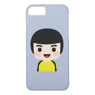 Kungfu Boy Case-Mate iPhone Case
