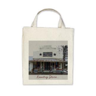Kuntry Store... Tote Bags