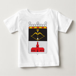 Kuopio Coat of Arms Baby T-Shirt