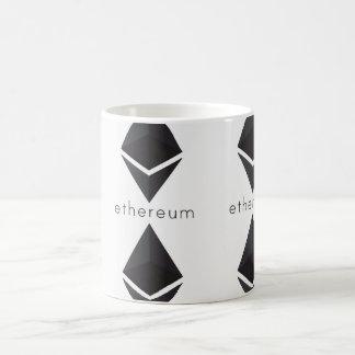 Kupa Coffee Ethereum Coffee Mug