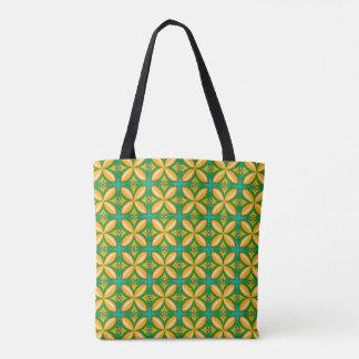 Kupuna Aloha green Tote Bag