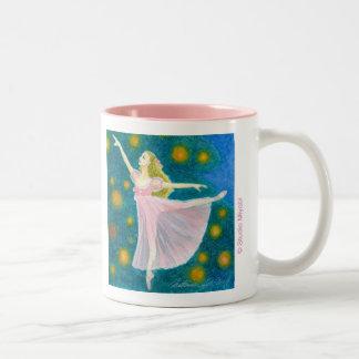 kurarabareemagukatsupu Two-Tone coffee mug