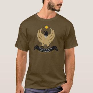 Kurdish COA Shirts